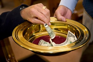 State Baptists give at record levels in 2006