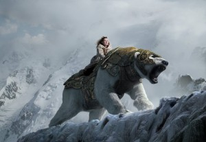 'The Golden Compass' points in bad direction