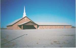 Baptist church started by former Mennonite rancher celebrates 50 years