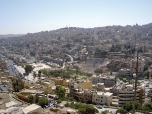 A Quiet House in a Noisy Neighborhood – Rich history of Jordan almost forgotten in volatile Middle East