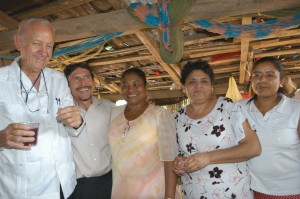 Church planting crucial in Guerrero