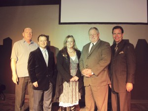 Evangelists open State Evangelism Conference