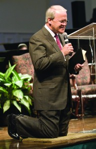 An Exit Interview with Frank Page, Southern Baptist Convention President 2006-2008