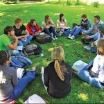 GO Students Obedient to their Call in Europe