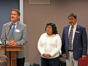 Board Approves Budget, Ends Guanajuato Partnership