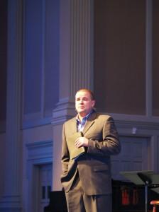 HUGE gift spurs OKC, Northwest's pastor to issue debt-free challenge