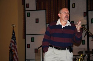 Missional Ministry Conference focuses on young adults