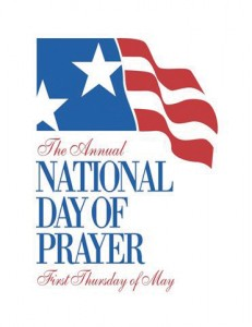 National Day of Prayer, 'If My people will humble themselves'