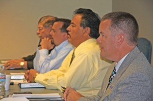 Board approves $26 million budget