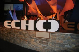 'Echo' to continue long after Falls Creek