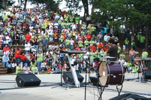 Hispanic Family Festival draws many over weekend