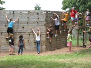 Camp Lela has provided fun experience for 50 years