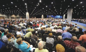 SBC green-lights Great Commission Task Force