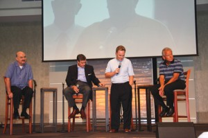 Prayer urged at GCR Task Force luncheon