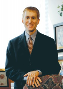 Lankford for Congress — new quest for Falls Creek program director