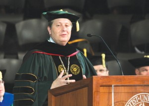 OBU Centennial Convocation – The best is yet to come