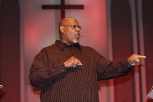 Pastors urged to 'Shift' priorities