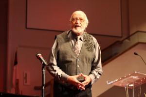 Calvin Miller on preaching
