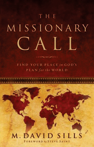 missionary-call-book