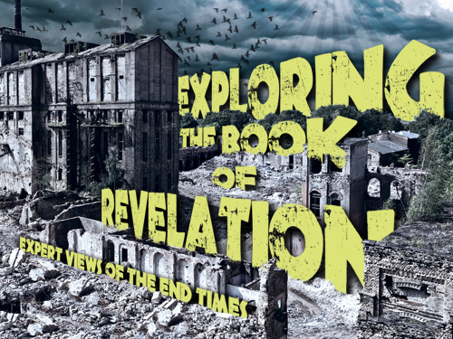 Exploring the Book of Revelation