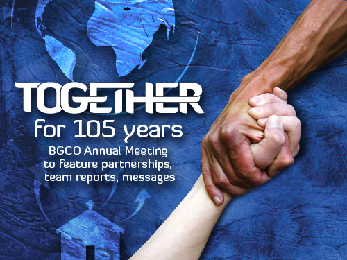 Together for 105 years
