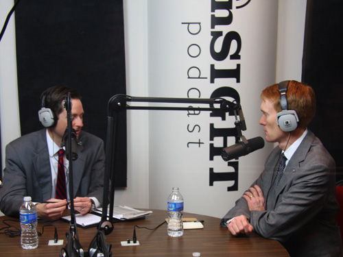Messenger Insight Podcast: Representative James Lankford