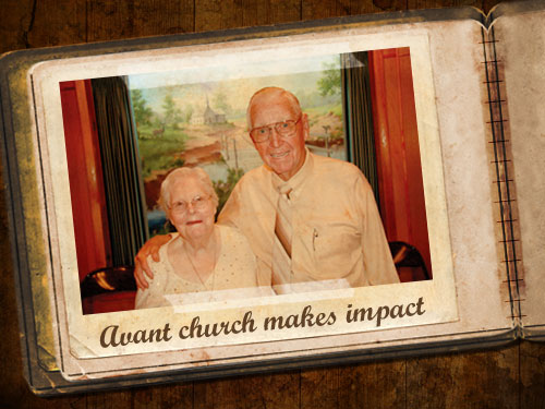 Avant church makes impact