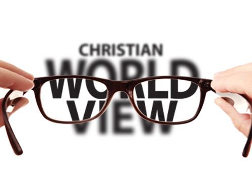 Messenger Insight: Christian worldview