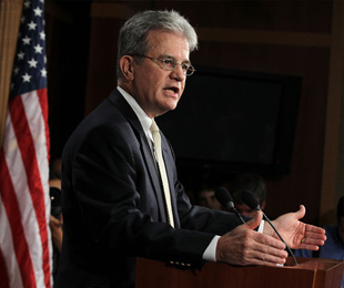 Insight Podcast 139 – Interview with Sen. Coburn