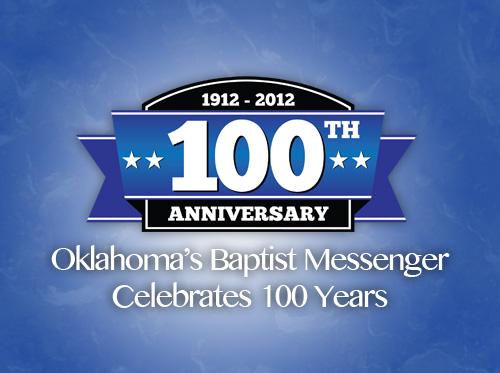 Oklahoma's Baptist Messenger Celebrates 100 Years