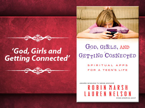 'God, Girls and Getting Connected'