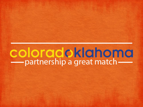 Oklahoma/Colorado partnership a great match