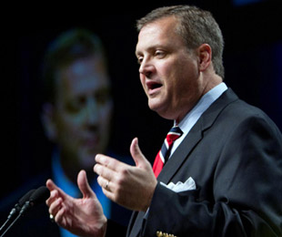 Messenger Insight 158 – Interview with Dr. Al Mohler