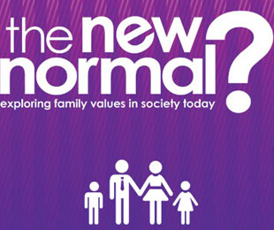 Messenger Insight: The new normal? Exploring family values in society today