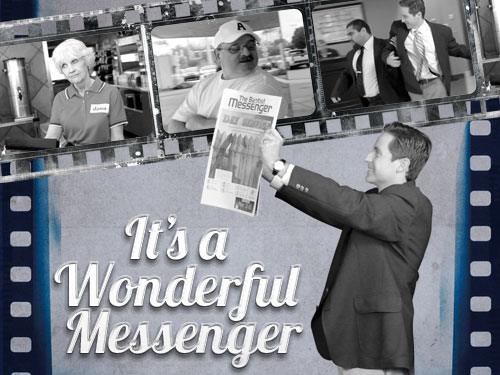 It's a Wonderful Messenger