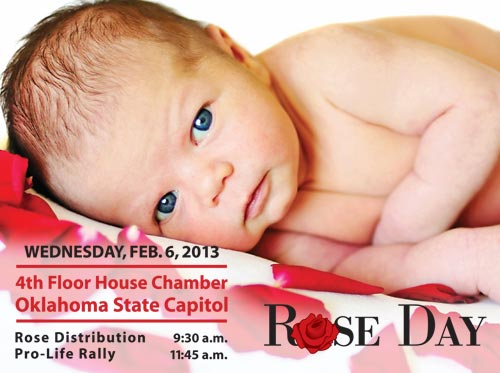 Thousands to gather at State Capitol for Annual Pro-Life Rally