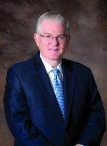 Dr. Anthony L. Jordan Executive Director-Treasurer Baptist General Convention of Oklahoma