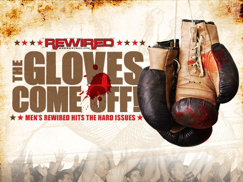 Rewired: The gloves come off