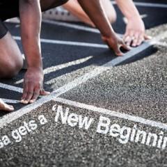 Tulsa gets a 'New Beginning'