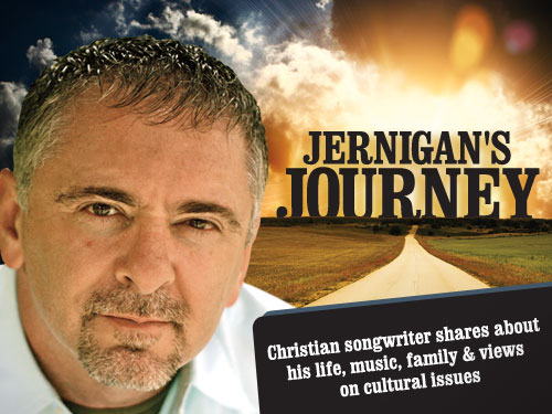 Jernigan's Journey