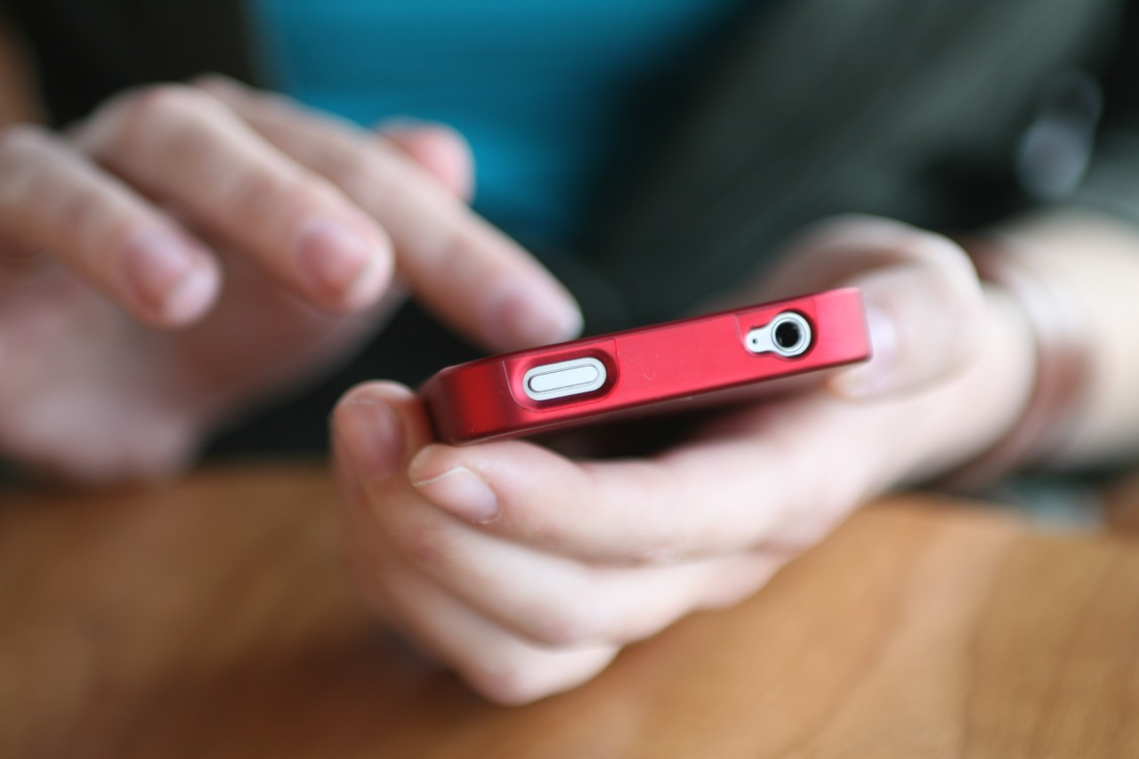 Pornography on mobile devices fueling addiction, brokenness