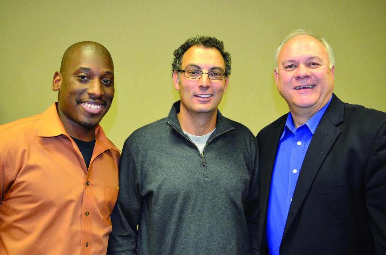 TMBN looks to new offices; honors pastors