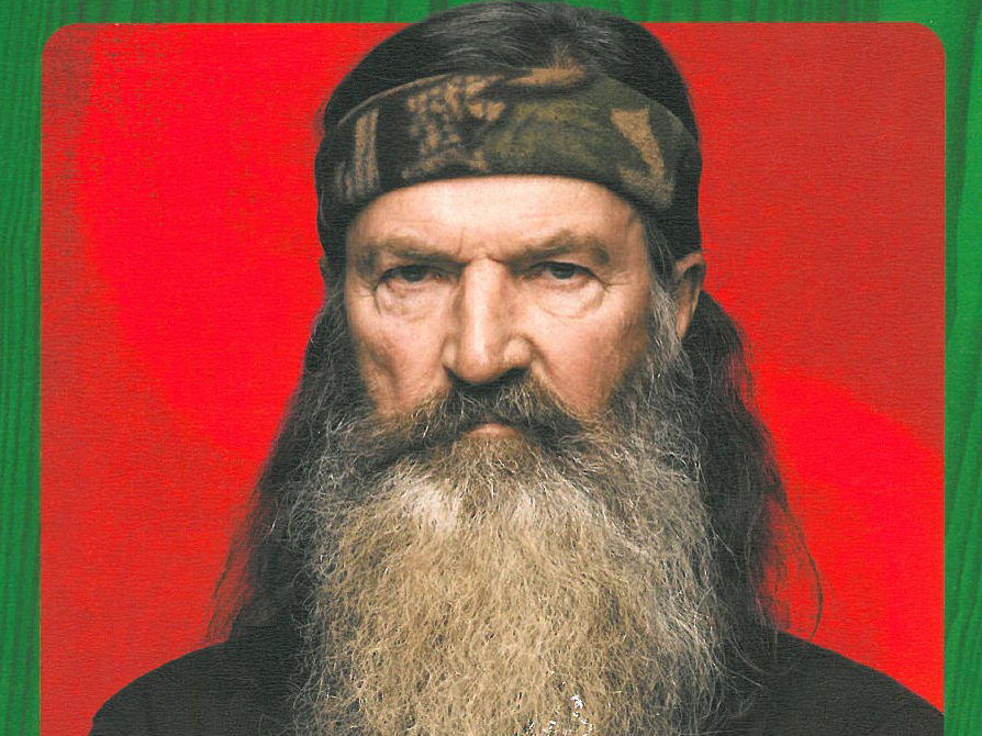 Moore: 'Duck Dynasty' suspension close-minded cultural censorship