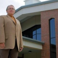 New building rejuvenates congregation