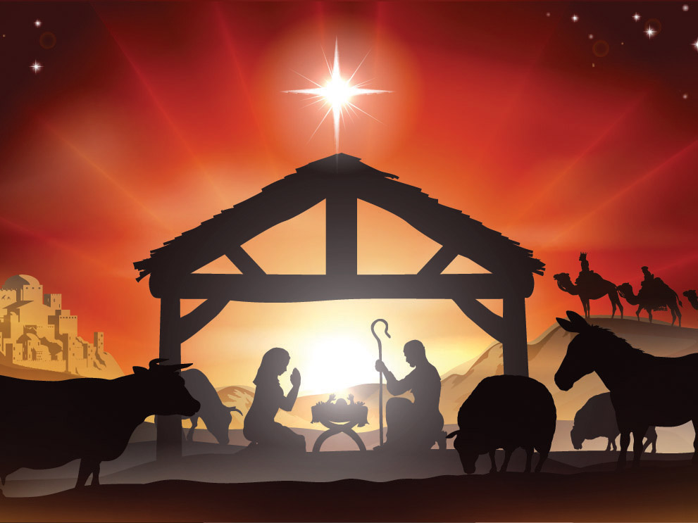 Perspective: Worship this Christmas