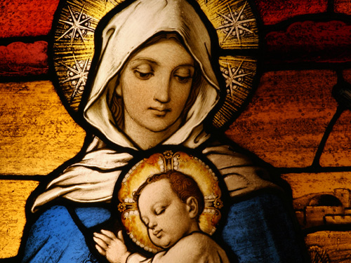 Conventional Thinking: Too contrary to Mary?