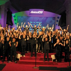 OBCC debuts VBS musical