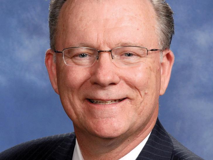 SEC Speaker: Fannin sees God work in Ardmore