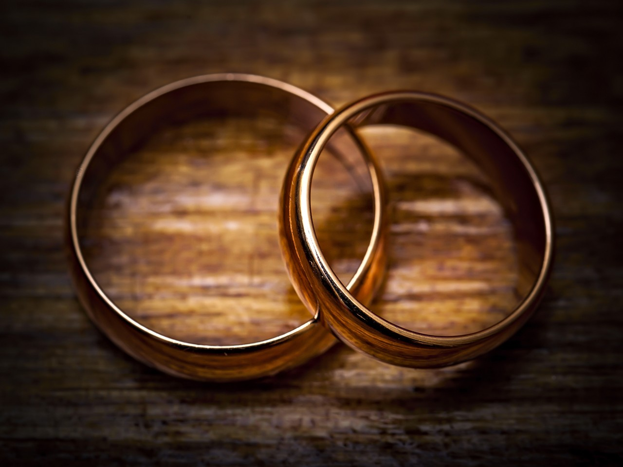 Conventional Thinking: Marriage follies