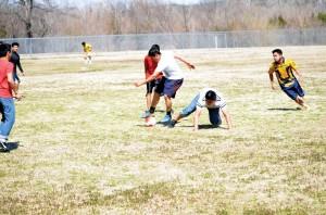 Hispanic FC Soccer